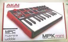 MIDIインターフェイス AKAI