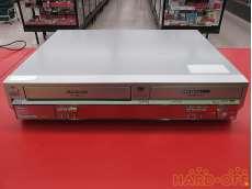 VHS一体型DVDレコーダー