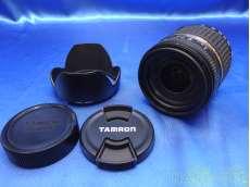 AF18-250mm F3.5-6.3 Di II TAMRON