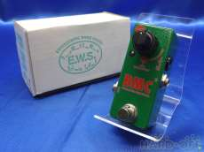旧モデル|E.W.S.