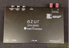 デジタルTVチューナー|AZUR