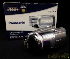 デジタルビデオカメラ|PANASONIC