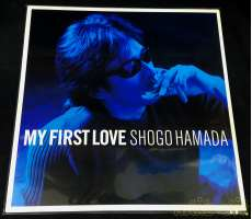 MY FIRST LOVE|