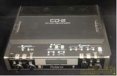 コンパクトフラッシュ/CDレコーダー|ROLAND