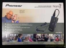 ボイスモニタリングレシーバー|PIONEER