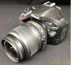 Nikon D5200|NIKON