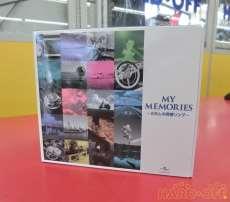 MY MEMORIES ~わたしの青春ソング~ UNIVERSAL MUSIC