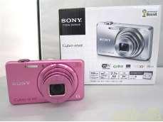 DSC-WX200 コンパクトデジタルカメラ