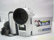 VL-Z900-S DVビデオカメラ 中古