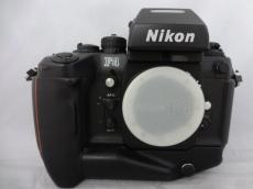 F4S(MB-21付)|NIKON