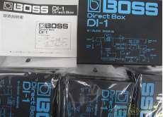 ダイレクトボックス4個セット|BOSS