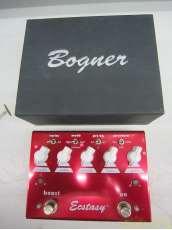 ECSTSASY RED BOGNER