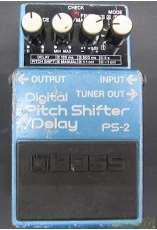 デジタルピッチシフター