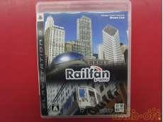 Railfan  レールファン TAITO