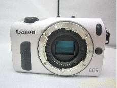 デジタルミラーレス一眼カメラボディ|CANON