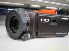HDDビデオカメラ|SONY