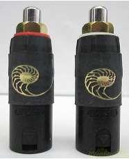 RCA/XLR変換アダプター|CARDAS