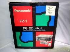 FZ-1 3DO レトロゲーム 中古