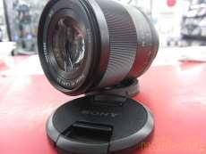 Eマウント用標準・中望遠単焦点レンズ|SONY