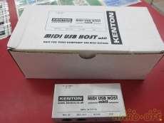 MIDI USBコンバーター|KENTON ELECTRONICS