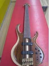 ベースギター/6弦ベース|IBANEZ