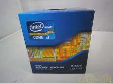core i3 3220 BOX 未開封|INTEL