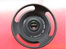マイクロフォーサーズ用広角単焦点レンズ|PANASONIC