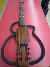 サイレントギター ARIA