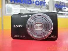 デジタルカメラ SONY