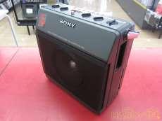 カセットレコーダー|SONY