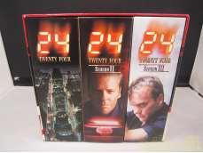 24 トリロジーBOX Vol.1