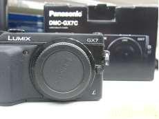 ミラーレス一眼カメラ PANASONIC