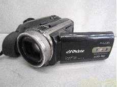 HDDビデオカメラ