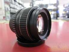 単焦点レンズ|ASAHI