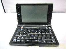 電子辞書 SR-E10000 中古|SII