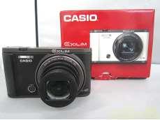 EX-ZR3000 コンパクトデジタルカメラ