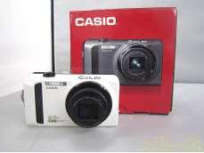 EX-ZR100 コンパクトデジタルカメラ
