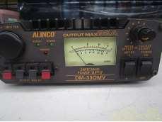 電源器|ALINCO
