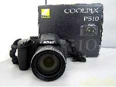 COOLPIX P510 コンパクトデジタルカメラ