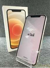 iPhone 12 128GB ホワイト SIMフリー|APPLE