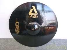 クラッシュ|PAISTE