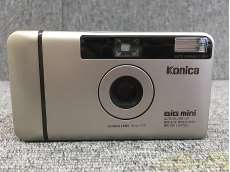 BiG mini BM-301 LIMITED|KONICA