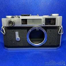 レンジファインダーカメラ CANON