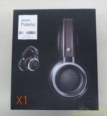 開放型スタジオモニターヘッドフォン|PHILIPS