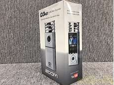 動画機能付リニアPCMレコーダー|ZOOM