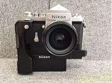 フィルム一眼レフ|NIKON