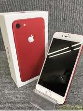 iPhone7 128GB (PRODUCT)RED|APPLE