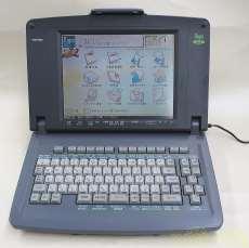 デジタルメモ TOSHIBA