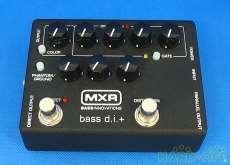 ベース用プリアンプ MXR