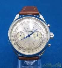 手巻き腕時計 B-BARREL